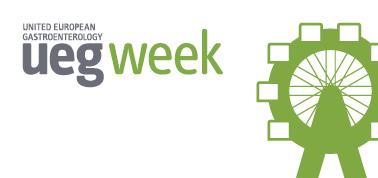 UEG Week 2014