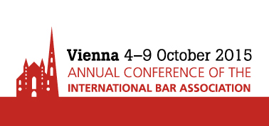 International Bar Association IBA 2015
