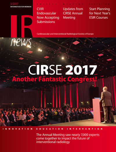 CIRSE - Innovation | Education | Intervention