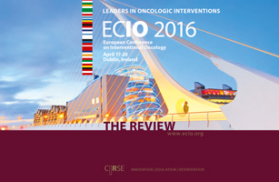 ECIO 2016 The Review